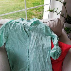 Inzeráty dámská košile 46 - Bazar a inzerce zdarma - Sbazar.cz 908befd308