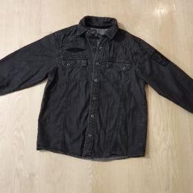 Chlapecká riflová košile - Chomutov - Sbazar.cz ee74905cee