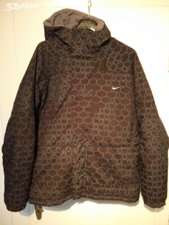 Pánská zimní bunda Nike XXL - Poříčany 98ad532b44