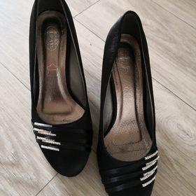 d732ce8b66b Inzeráty Dámské boty - Lodičky a společenská obuv bazar okres Mladá ...