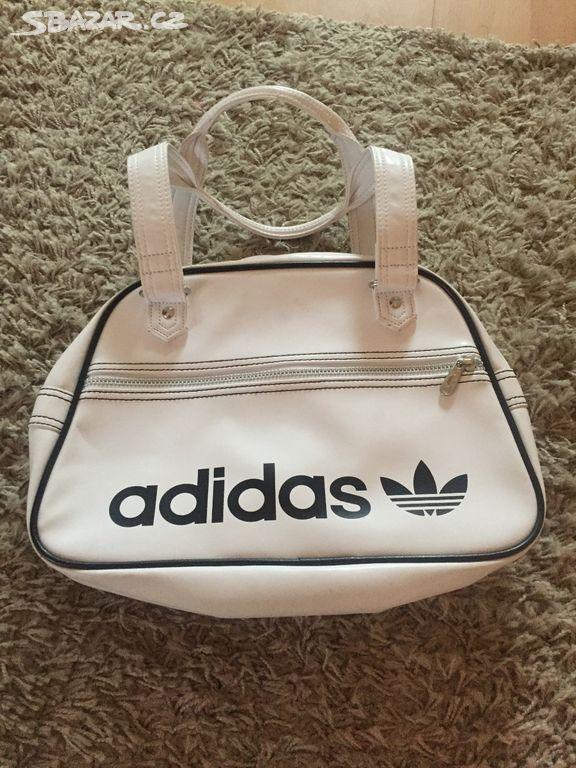 Dámská kabelka Adidas - Břeclav - Sbazar.cz 54db418d148