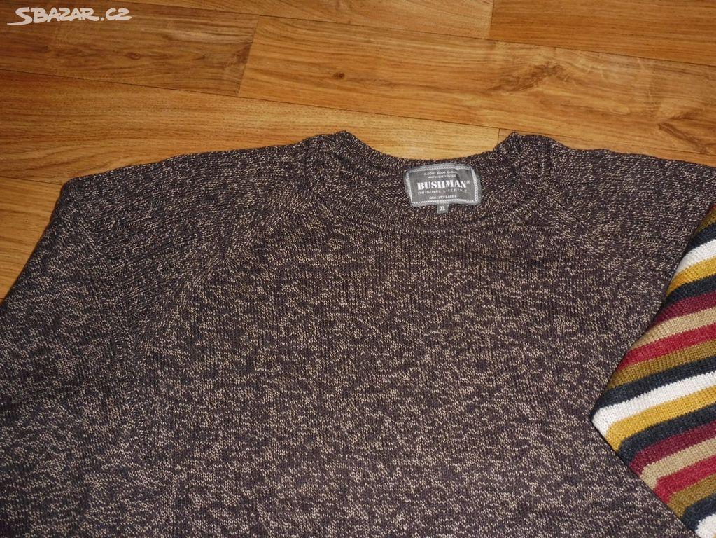 ca8b1152dff pánské luxusní svetry vel. XL Lee Cooper