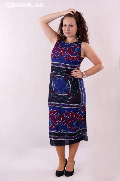 Etno šaty - Opava - Sbazar.cz a69609f842