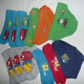 533dea06f1e Inzeráty 13 - Oblečení pro děti od 3 do 6 let bazar - Sbazar.cz