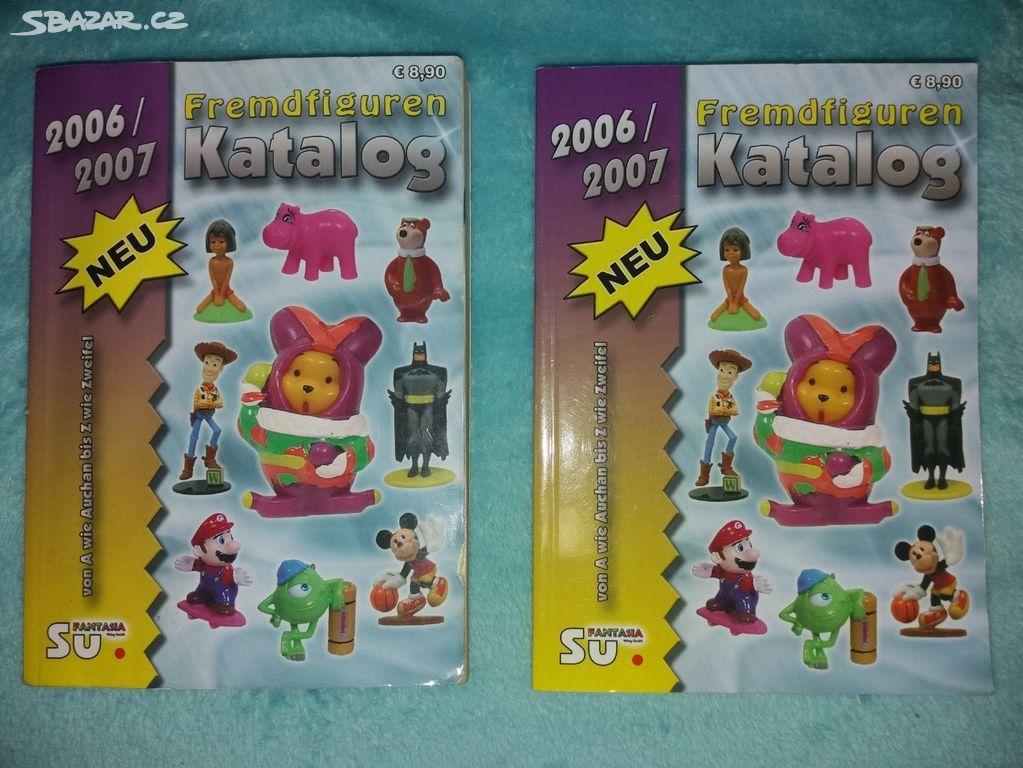 99a8a5768a122f Katalog sběratelských figurek - Hlučín