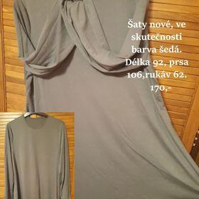 7dd77adf5b0 Inzeráty Nove - Ostatní oblečení