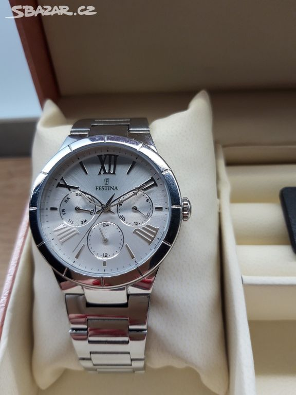 1e1773c8829 Dámské hodinky FESTINA - Tachov - Sbazar.cz