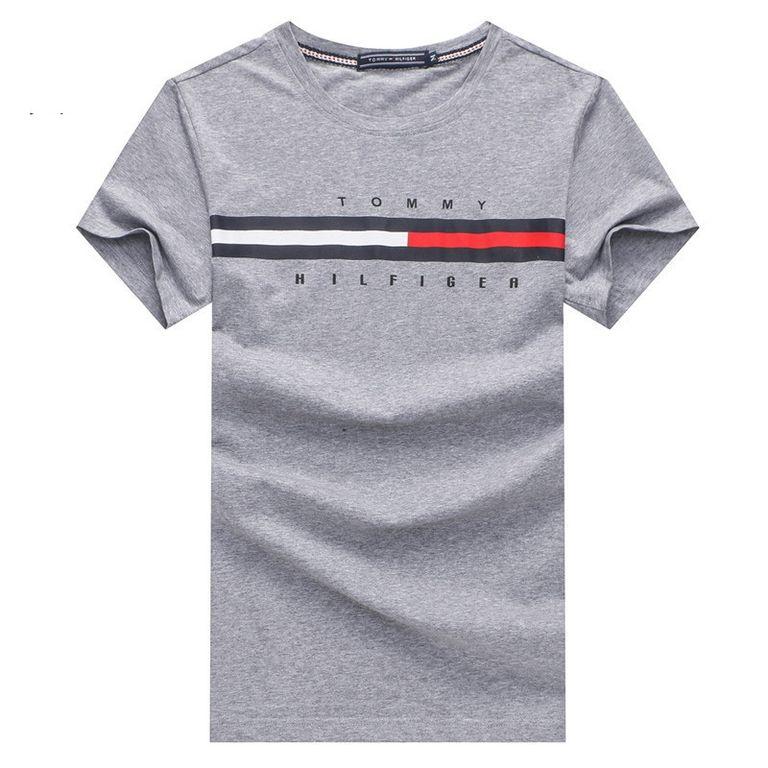 ad1afc523b5 Pěkné tričko Tommy Hilfiger TH - Brno-město - Sbazar.cz