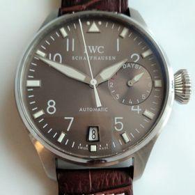 Inzeráty hodinky iwc - Bazar hodinek 1e8526113a4