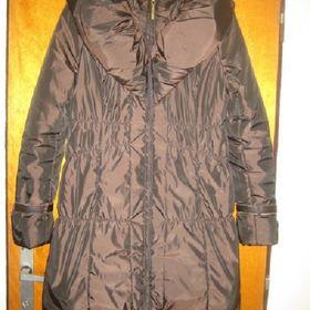 Inzeráty hnědý kabát - Kabáty a bundy bazar - Sbazar.cz 7d8504dabe4