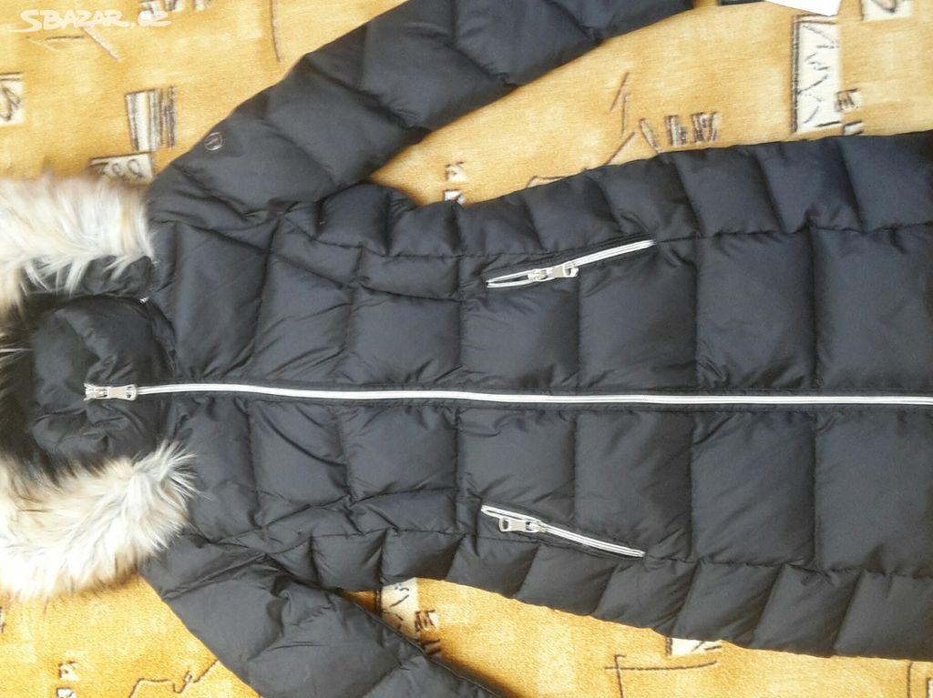 8d5e930bce NOvá zimní bunda / kabát Calvin Klein XS/S - Zruč-Senec, Plzeň-sever ...