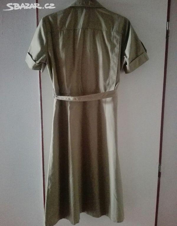 Dlouhe šaty - Ústí nad Labem - Sbazar.cz 3df1c9cc8e