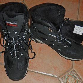 a5fd648336f Inzeráty colorado - Dětská obuv a botičky bazar - Sbazar.cz