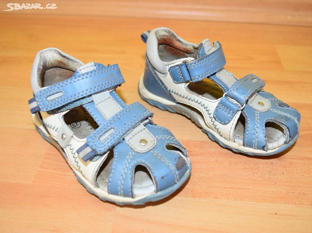 Dětské sandálky - Týnec nad Sázavou 13d1b1624f
