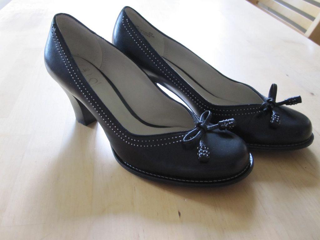 47613bb5ba53 dámské boty Clarks - Praha - Sbazar.cz