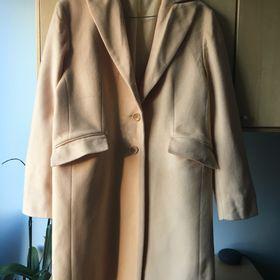 47622d4825 Pánský kabát Zara - Tábor - Sbazar.cz