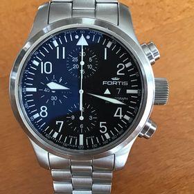 Inzeráty hodinky fortis - Bazar a inzerce zdarma - Sbazar.cz cc9caed85eb