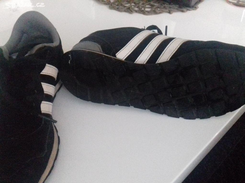 753c14a52bf Adidas boty - Bílina