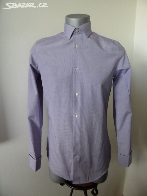 82662e973c0 Pánská košile Next