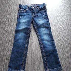 Nejlevnější inzeráty Nové džíny - Bazar oblečení a6bcbeb0c6