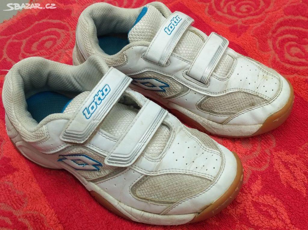 Dětské boty 3719a42abe