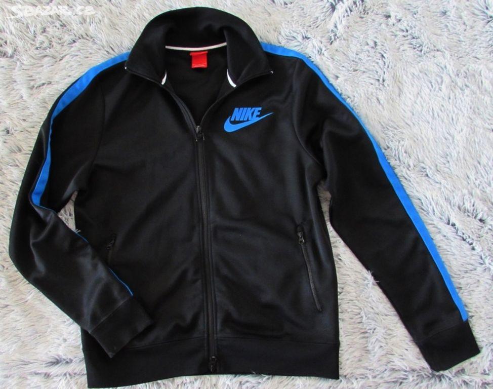 Pánská mikina Nike vel.M - Most - Sbazar.cz ce1f9513688