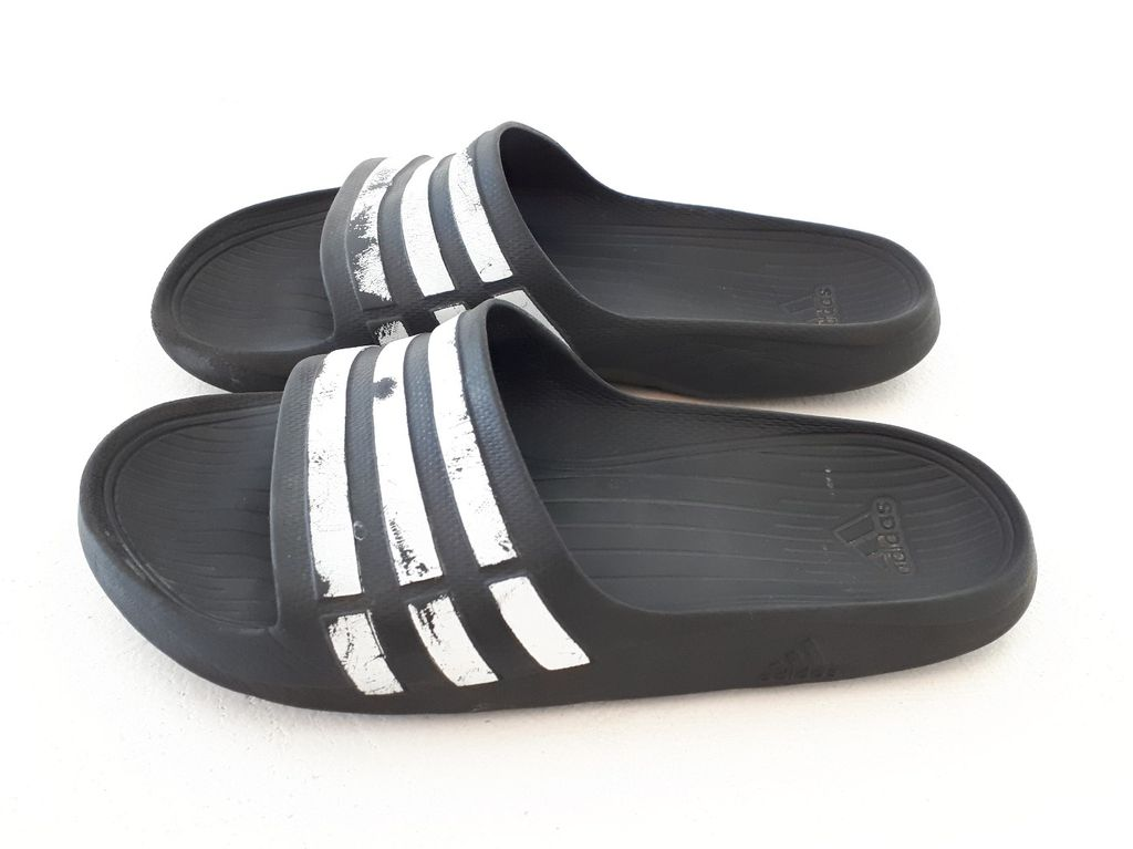 Dětské pantofle ADIDAS ac0dd5fcf1
