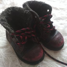 67e3882b288 Inzeráty Prodám téměř - Dětské zimní boty bazar okres Brno-město ...