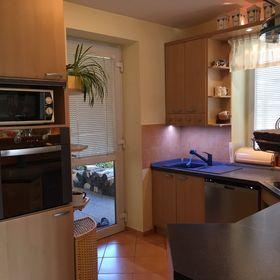 b163b4543ef5 Výpis nabídek. Kuchyňská linka včetně spotřebičů