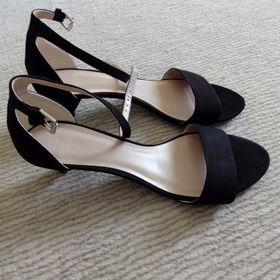 1901dcc4f5aa Inzeráty společenské boty 41 - Lodičky a společenská obuv bazar ...