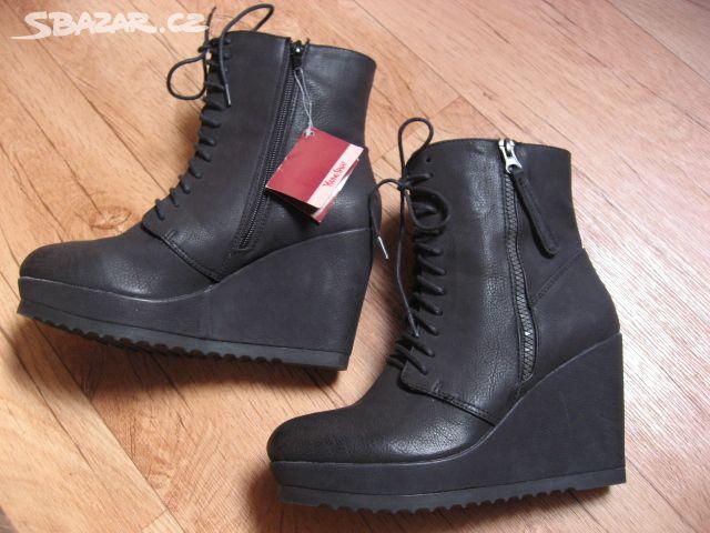 247bfccce5 Luxusní boty z Reno obuvi vel.40...trochu - Jihlava - Sbazar.cz