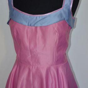 Společenské šaty vel.48-50 - Litomyšl eeaf411fcd