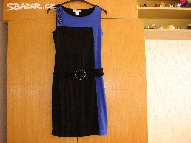 Prodám krásné nové šaty. 1 x na - Uherské Hradiště - Sbazar.cz 0a94749e183