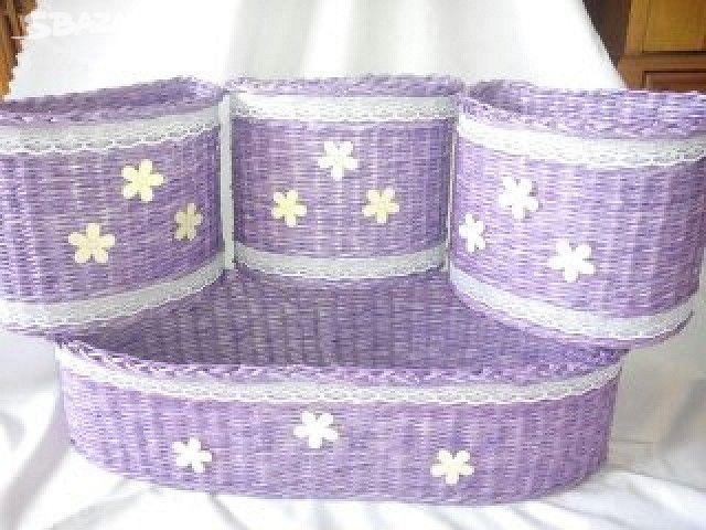 Nabízím ručně dělané výrobky pletené z - Kolín - Sbazar.cz d6213cc4e1
