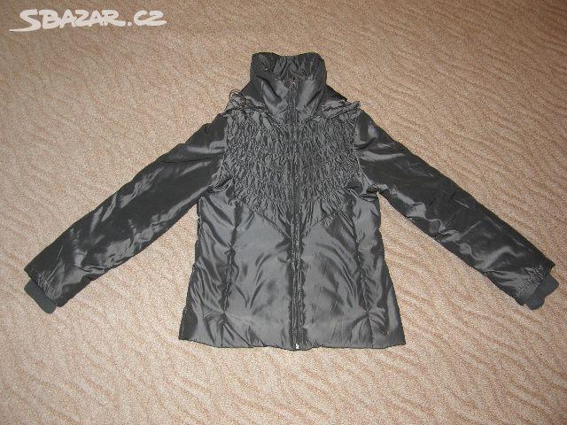 Prodám krásnou dámskou zimní bundu 5c837f6a457