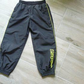 Inzeráty kappa - Kalhoty a šortky bazar - Sbazar.cz 7df6fddbd3