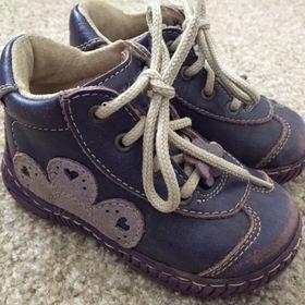 Dětské zdravotní boty bazar - Sbazar.cz 3533be94e7
