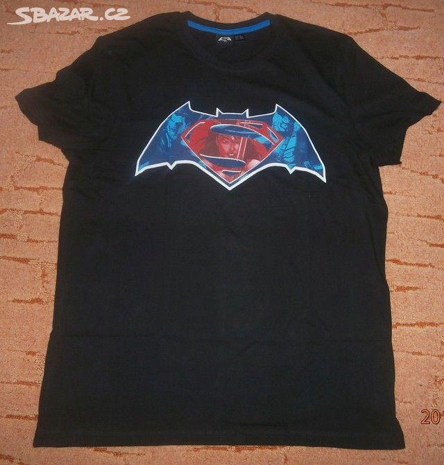 4b3016a438 prodám pánské original DC komiks triko batman - Bystřice pod ...