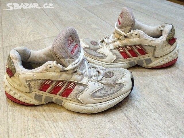 Prodám dámské boty Adidas.Velikost 38.Boty jsou - Šumperk - Sbazar.cz 65183354df5