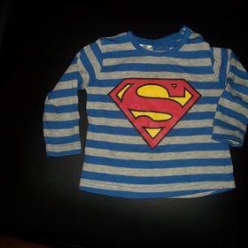 tričko superman - Karviná - Sbazar.cz 4230c40cb0