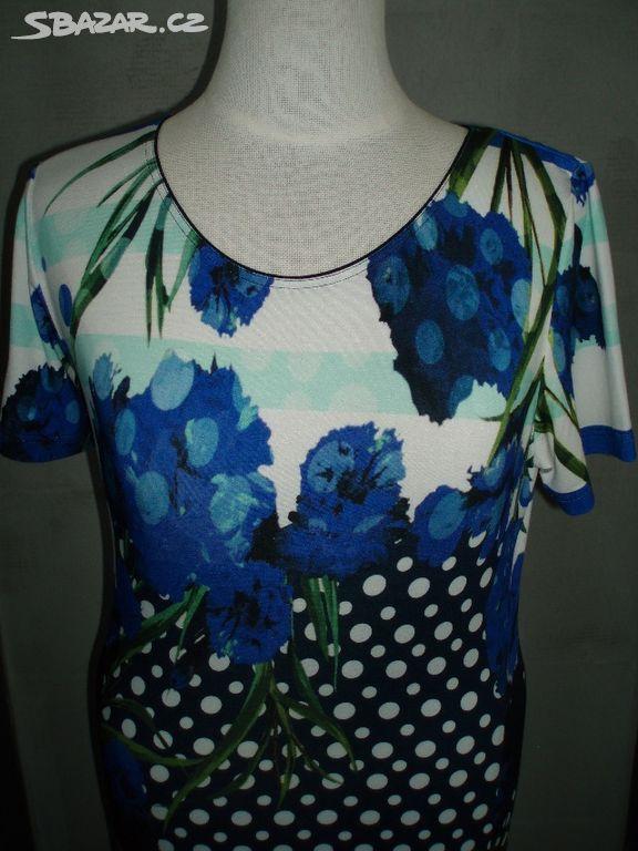Prodám nové dámské letní šaty od české firmy - Neratovice 6e65e3c456