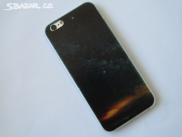 Prodám kryt pro iPhone 6 - ultra - Praha - Sbazar.cz 63e2e5ce32e