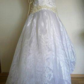 7f82d3f66bc3 Svatební šaty bazar - Sbazar.cz