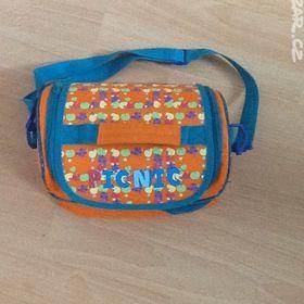 Dětské tašky - Líbeznice fa4b2c5669