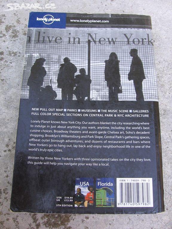 lonely planet new york pdf