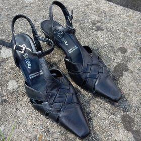 Dámské společenské boty černé vel. 37 - Třemošná 2a3dbe8392