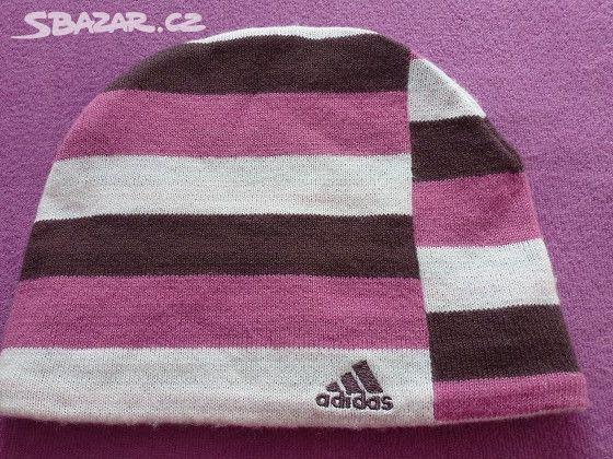 Prodám Adidas podzimní-zimní čepici - Klatovy - Sbazar.cz d118e43c8a