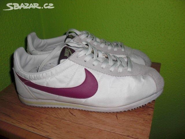 +++Pánské retro tenisky Nike 2a9845a58e6