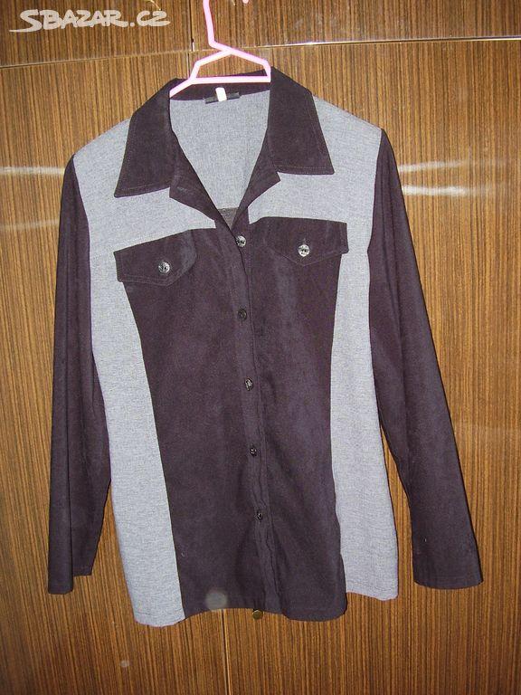 Dámská košile - nová  dded0ab729