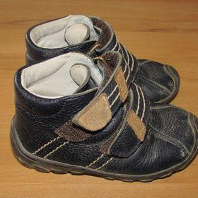 Prodám dětské boty DPK b0e0f25c0d